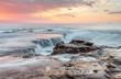 Coastal views from Clifton Australia