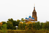 Church of the Nativity of the Blessed Virgin in the Moscow Region. - 227038806
