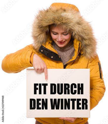 Dopasuj się przez zimę