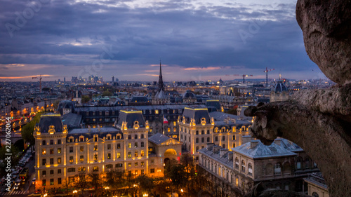 Foto Murales Paris