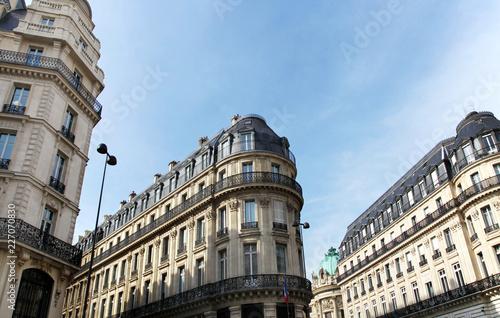 Fototapeta 9 Arrondissement Paris