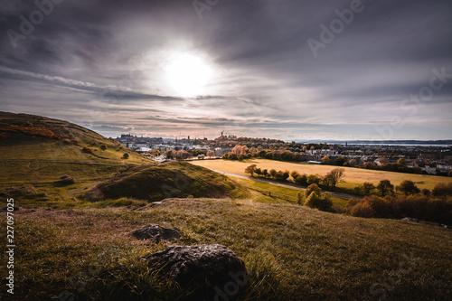 Arthur's Seat, Edimbourg