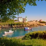 Port de Doëlan en Bretagne > Finistère Sud - 227100286