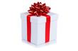 Geschenk Geburtstag Weihnachten Weihnachtsgeschenk Geburtstagsgeschenk Schachtel weiß schenken