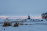 Lighthouse in Oulu. Finland - 227145427