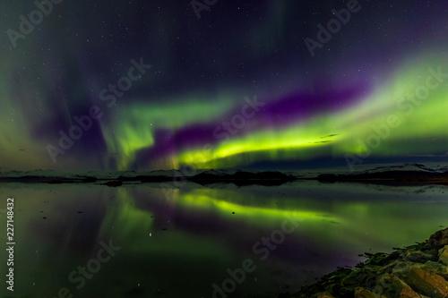 Foto Murales Iceland