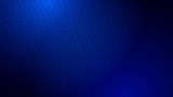 Abstract blue light and shade creative background. Vector illustration. - 227254855
