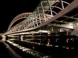 night image bridge