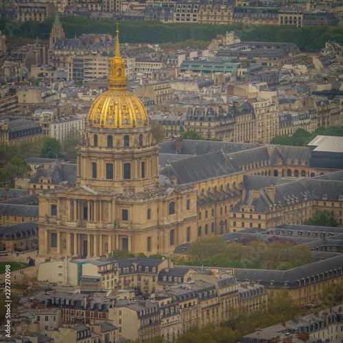 Paris Invalide - 227270098