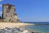 Ouranopoli Athos Greece - 227294822