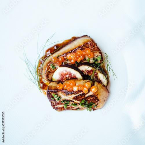foie gras - 227335090