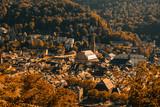 Herbstliche Altstadt