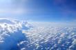 飛行機から見える雲 - 227376458