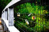 locked love - 227381617