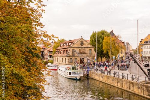 Foto Murales Bamberg