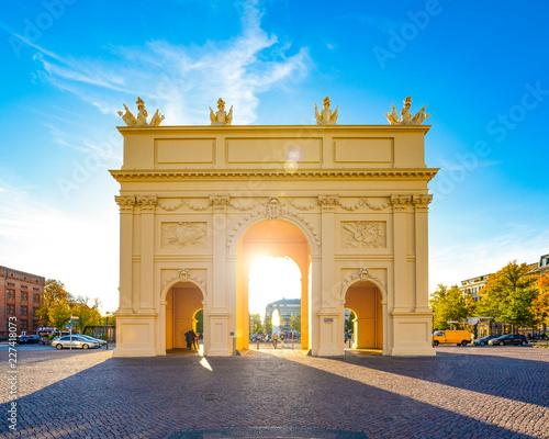 Potsdam - 227418073