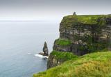 Costa de los acantilados de Moher, Irlanda