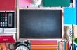 Blackboard background