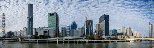 Brisbane Cityscape - 227552860