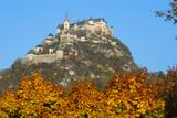 Burg Hochosterwitz im Herbst