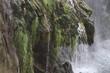 Rocks and waterfall - 227671458