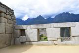 Machu Picchu CIUDAD INCA PERU