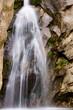 Waterfall in Nepal - 227707279