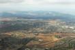 Aerial City Desert Landscape View - 227713691