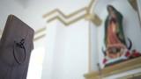 San Jose del Cabo Church interior 1 - 227724636