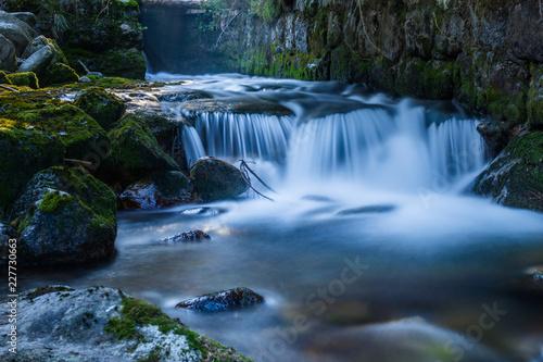 Górski potok - 227730663