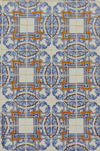 seamless pattern, in Lisbon Capital City of Portugal - 227732858