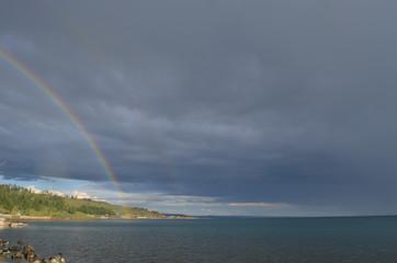mongolian rainbow