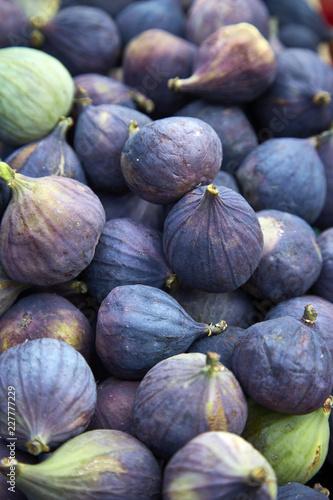 Foto Murales Datteln frisch reif Markt süss