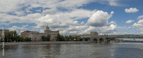 Moscow river - 227812019