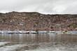 Quadro  Lake Titicaca, Puno, Peru
