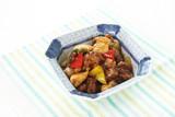中華 酢豚