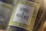 Traditional French Herbes de Provence and spices - 227900092