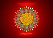 Diwali Festival Background - 227932277