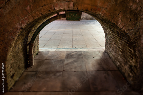 Manchester Arches