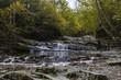 wodospad Bieszczady  - 227957882
