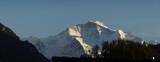 Jungfrau im Sonnenuntergang, Interlaken, 22102016 - 228003812