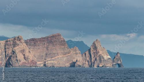 Madeira Pointe de Sao Lourenço