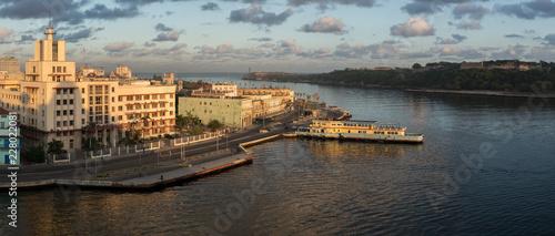 Havana Harbor - 228022081