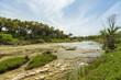 Blanco River Texas