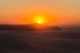 Sunset in Santorini - 228140061