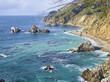 Quadro Big Sur Coast