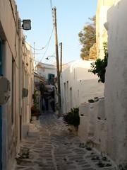 ruelle de Parikia © alain