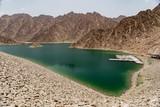 Hatta Dam, United Arab Emirates