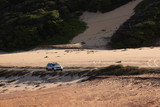 Brasil, Nata/RN, deserto nordestino