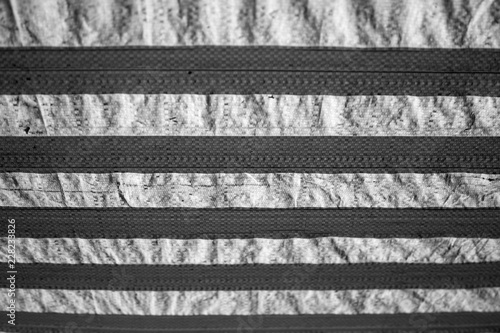 Background, texture gray and white stripes - 228233826